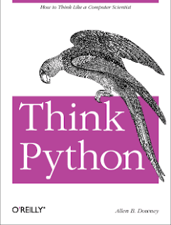 Think Python: How to Think Like a Computer Scientist PDF