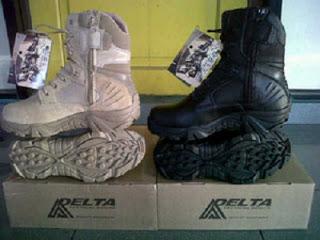 Sepatu Delta Force 8 inch 087837005785 ~ JUAL KOSMETIK ORIGINAL 0878 ... e4164988d6
