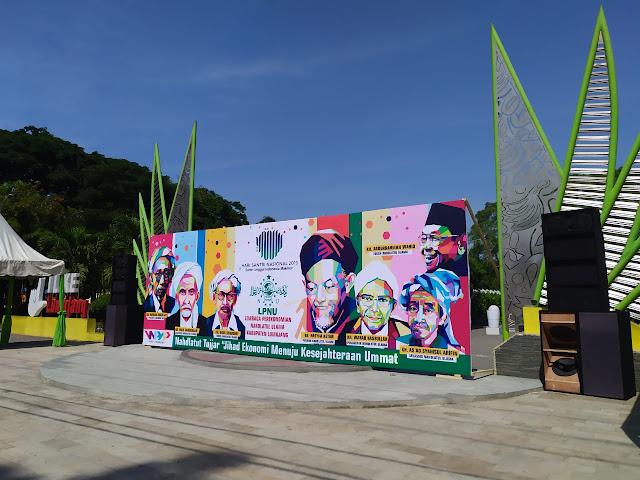 Perayaan HSN 2019 Lumajang