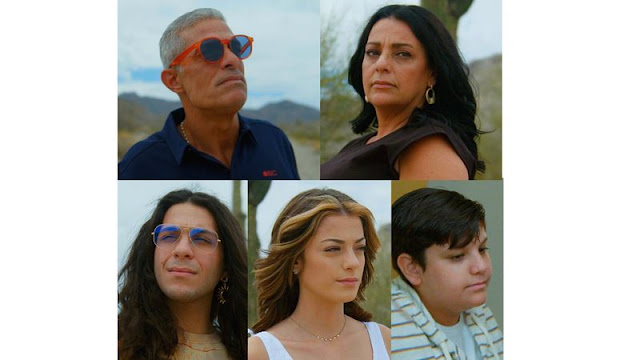 Billy Cutolo Jr. and Families of the Mafia