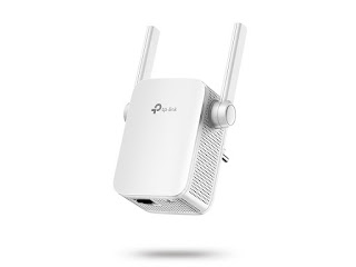 TP-Link®, a leading global provider of consumer and business networking products introduces RE305 Range Extender which connects to your Wi-Fi router wirelessly, strengthening and expanding its signal into areas it can't reach on its own, while reducing signal interference to ensure reliable Wi-Fi coverage throughout your home or office.