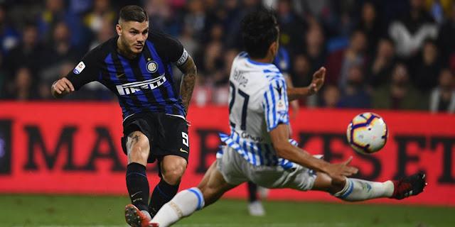Penyerang Asal Argentina Mauro Icardi Punya Begitu Banyak Hutang Besar Kepada Inter Milan