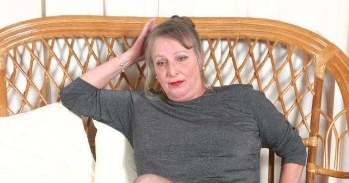 Porn Video Grandma