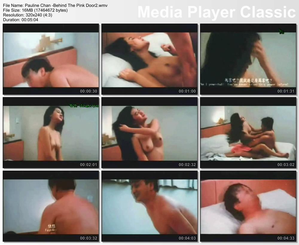 Asian Love Scenes Pauline Chan -Behind The Pink Door-8517