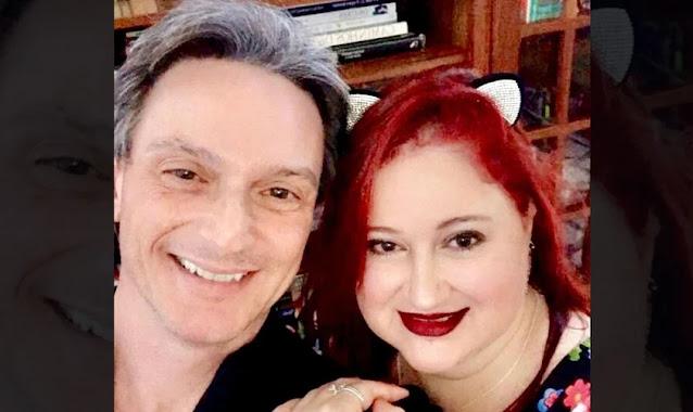 """Daniel Mastral lamenta morte da esposa, Isabela: """"Mais do que nunca, preciso de orações"""""""