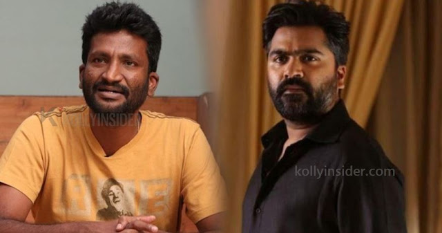 Simbu - Suseenthiran's film to be produced by T Rajendar