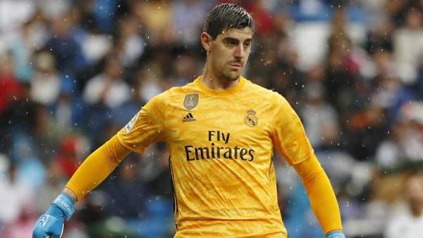 Real Madrid, convocatoria ante el Celta de Vigo