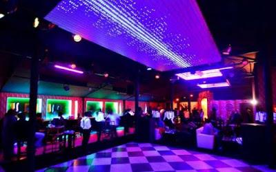 Popular lounge in Nairobi. PHOTO | PD