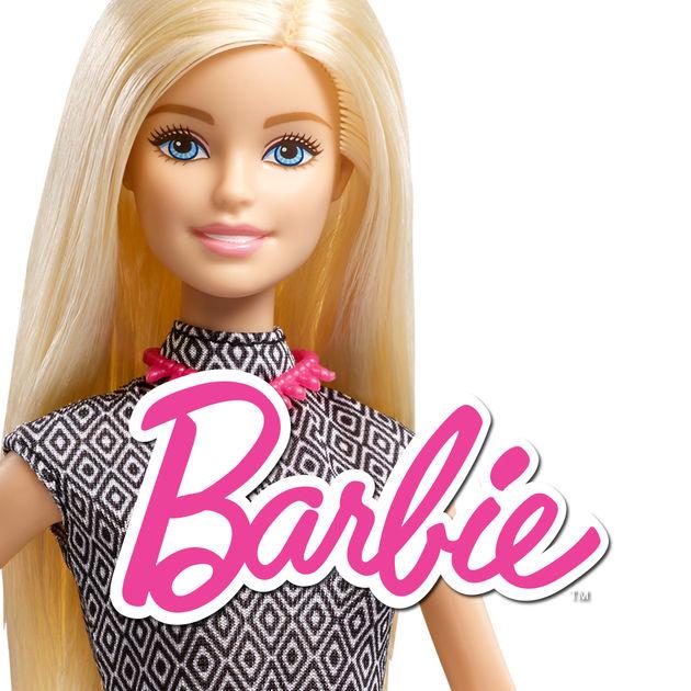 Descargar e imprimir imágenes de princesas para colorear barbie