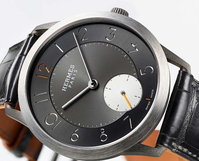 Hermès H1950 Calibre
