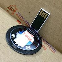 Flashdisk Kartu Bulat - FDCD14