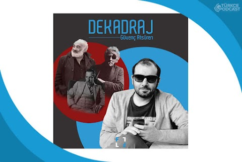 Dekadraj Podcast