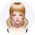child_thin ribbon choker & earring_어린이 얇은 리본 초커와 귀걸이_여자 어린이 악세사리