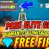 Conseguir diamantes Free Fire con apps