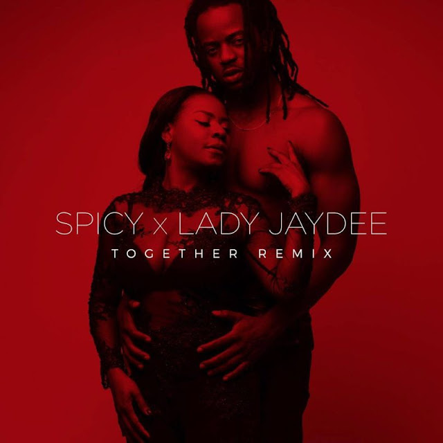 Lady Jaydee - Together (Remix)