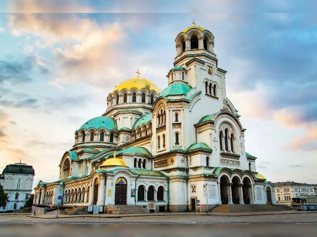 Sofia Tourist Place - Yatraworld