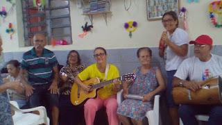 Crônica de Almir Paes no Blog EspiritualMente
