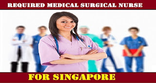 staff nurse job vacancy in Singapore abroad vacancies