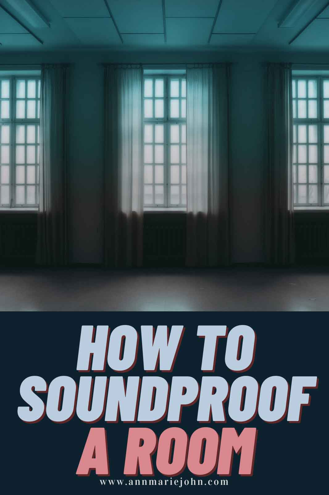 Expert Tips for Soundproofing a Room