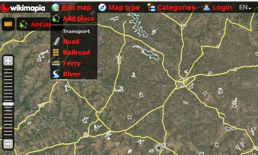 A Blog about All Latest Information & Updates: Wikimapia ... - photo#8