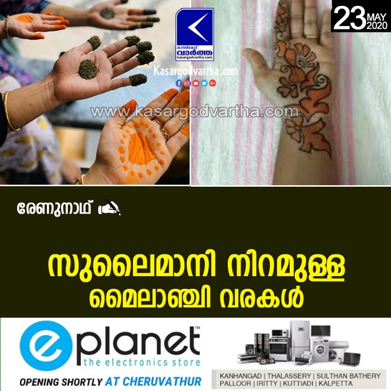 Kasaragod, Kerala, Article, Eid-al-Fitr-2020, Eid, Celebration, Article about Eid celebration