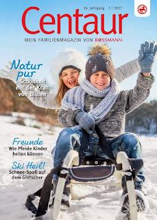 Rossmann Prospekt - Woche 7 - Angebote ab 1. bis 21. Février 2017