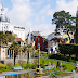 Escape to Portmeirion