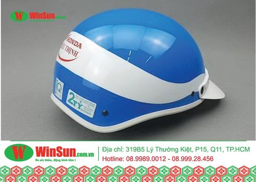 Giới thiệu công ty sản xuất mũ bảo hiểm Winsun