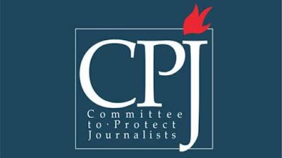 CÁO BUỘC VÔ CĂN CỨ CỦA CPJ