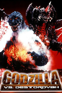 Godzilla vs. Destoroyah (1995) Subtitle Indonesia [Jaburanime]