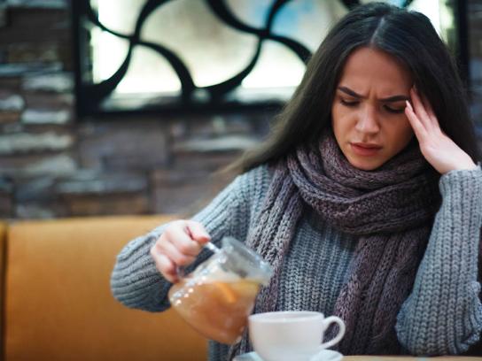 Suplemen yang Harus Anda Minum Selama Musim Dingin dan Flu