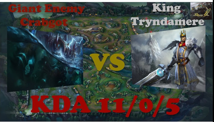 Immortal Urgot | kda 11/0/5 | League of Legends | LoL
