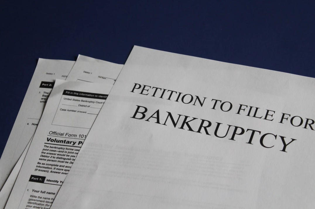 Why Personal Bankruptcy Is The Best Choice For Some