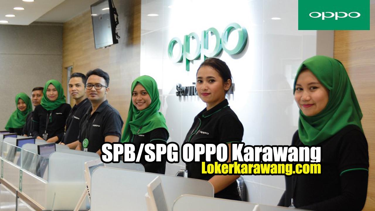 Oppo Karawang