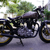 Panjloh Hand Made Motorcycles - Custom Bikes