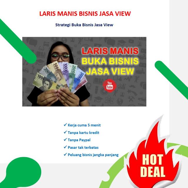 jasa 4000 jam tayang murah di Bekasi | https://wa.me/6281216018657