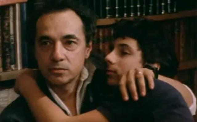 Η ζωή με τον Άλκη: Όταν ο Δημήτρης Κολλάτος εξιστόρησε μέσω ταινίας τη ζωή με τον γιο του που έπασχε από αυτισμό