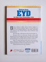 Sinopsis Buku Pedoman Umum EYD