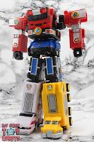 Super Mini-Pla Victory Robo 76