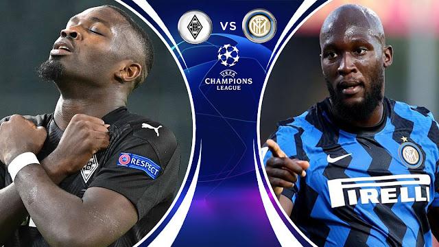 Monchengladbach vs Inter Milan Prediction & Match Preview