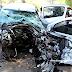 Quatro pessoas ficaram feridas após acidente na BR-459 em Congonhal