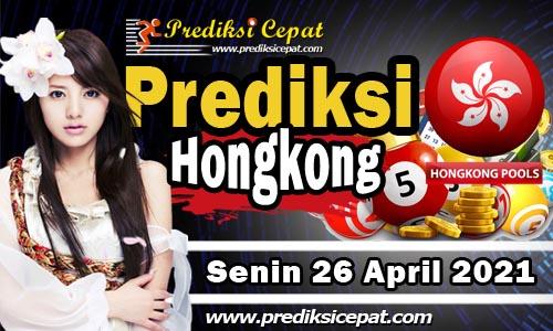 Prediksi Syair HK 26 April 2021