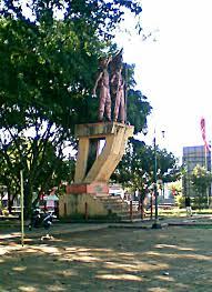 Sejarah perjuangan rakyat Sukorejo