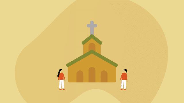 Qual igreja é certa?