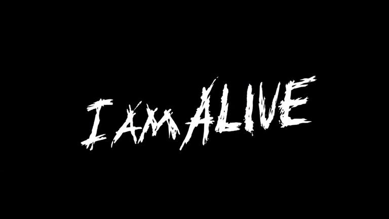 The Spirit Chamber: I'm still alive!