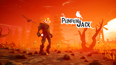 How to play Pumpkin Jack with VPN