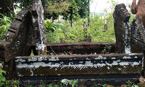 Kompleks Makam La Makkarumpa Daeng Parani Arung Lipukasi, Kec. Tanete Rilau, Barru