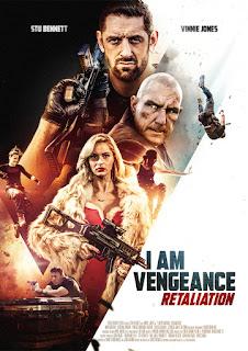 ترجمة فلم I Am Vengeance: Retaliation العربية
