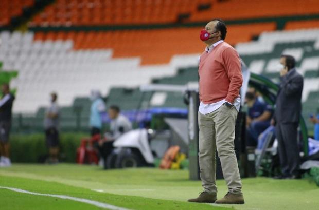 Juan Reynoso apunta a meter al Cruz Azul a la Liguilla para luchar por el título