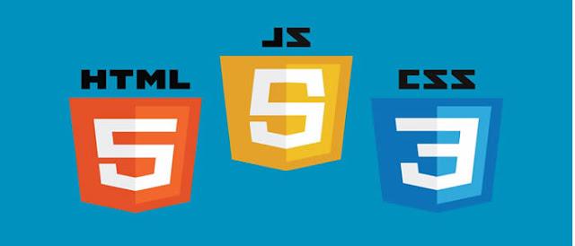 Apostilas sobre HTML, HTML5, CSS e JavaScript de graça para voce.